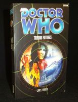 Doctor Who EDA: Trading Futures - Paperback